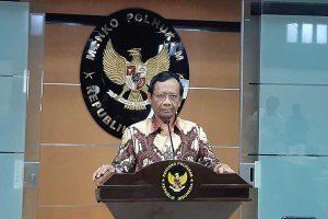 Pemerintah Resmi Tetapkan KKB Papua Sebagai Kelompok Teroris