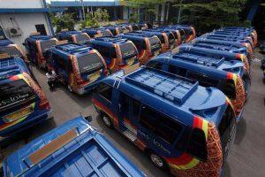 Pemkot Solo Godok Transportasi Khusus Siswa PTM